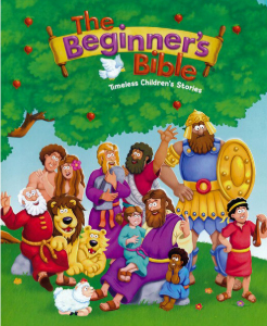 The Beginner's Bible Deluxe Edition